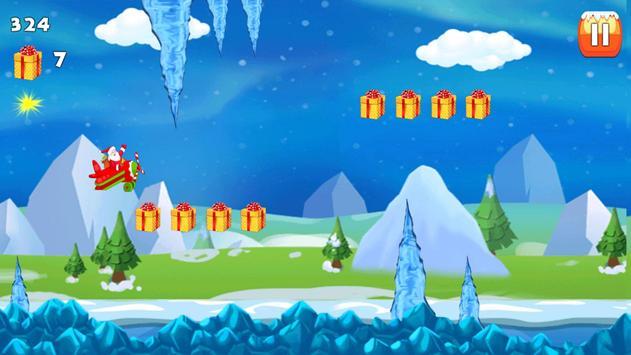 Santa Vs Airplane screenshot 1