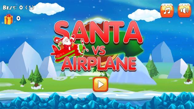 Santa Vs Airplane screenshot 4