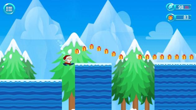 Santa Vs Gifts screenshot 2
