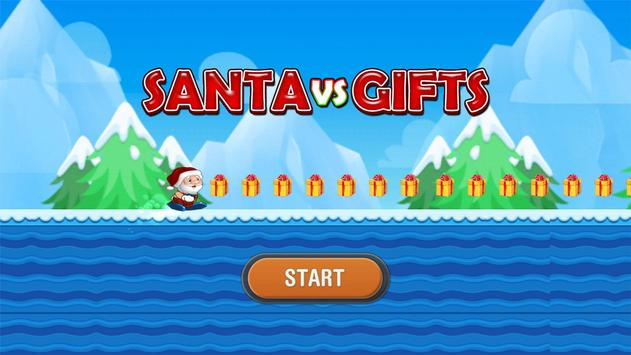 Santa Vs Gifts screenshot 8