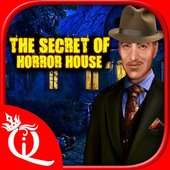 The Secret Of Horror House icon