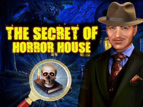 The Secret Of Horror House poster