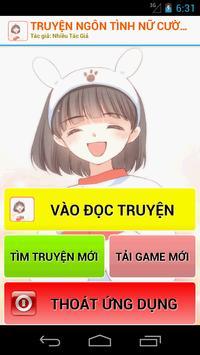 100 TRUYỆN NGÔN TÌNH NỮ CƯỜNG HAY NHẤT 2018 poster