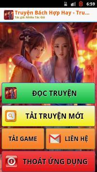 Truyện Ngôn Tình Bách Hợp Hay Nhất 2018 poster