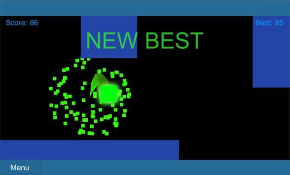 Cuby Run apk screenshot