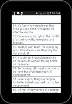 Status For FB and Whatsapp screenshot 10