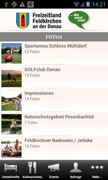 Feldkirchen an der Donau screenshot 3
