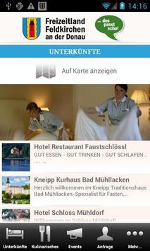 Feldkirchen an der Donau screenshot 1