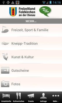 Feldkirchen an der Donau screenshot 4