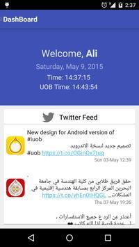iUOB apk screenshot