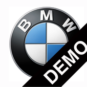 BMW Thermo Call DEMO icon