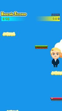 USA President War apk screenshot