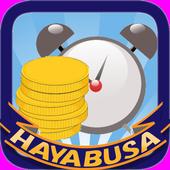 HAYABUSA MyLife icon