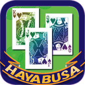 HAYABUSA Four-Leaves Clover icon