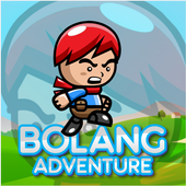Bolang Adventure icon