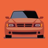Chicago Car Sales icon