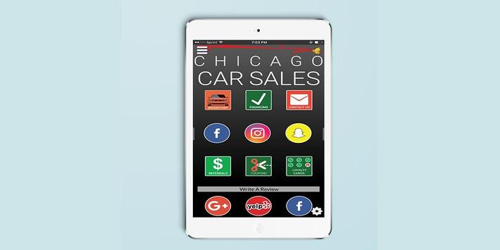Chicago Car Sales screenshot 5