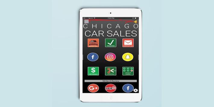 Chicago Car Sales screenshot 6