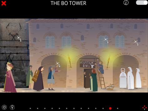 Middle Ages at Padua apk screenshot