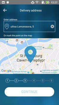 IAA. International driver's license screenshot 1