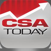 CSAToday icon