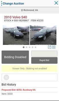 IAA Buyer captura de pantalla 1