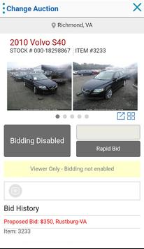IAA Buyer Salvage Auctions apk screenshot