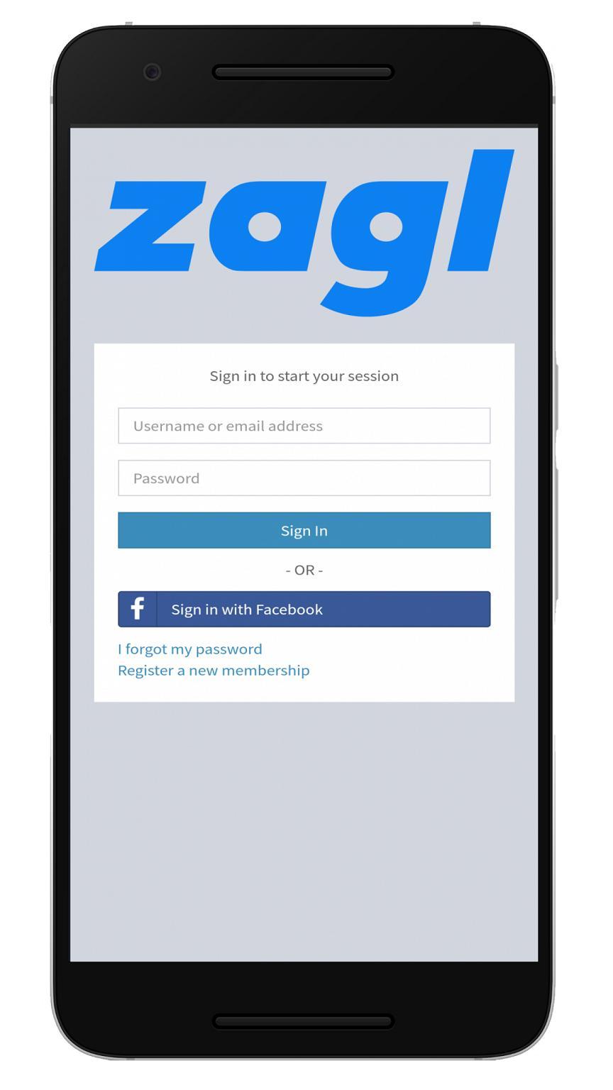 Zagl - Shorten URL & Earn Money ( Official za gl ) for Android - APK
