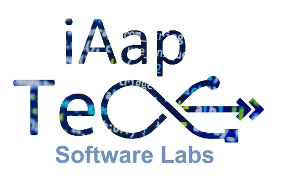 Official iAapTeck Software Labs poster