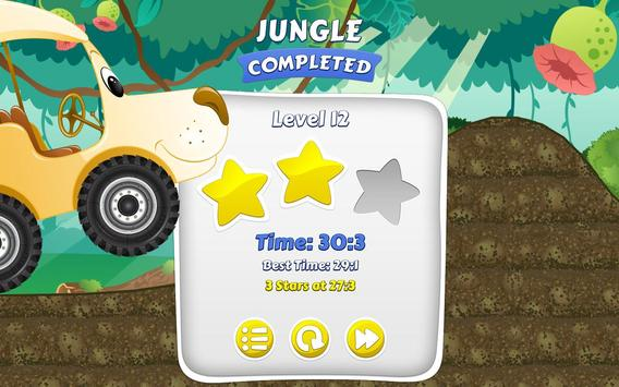 Speed Racing game for Kids screenshot 16