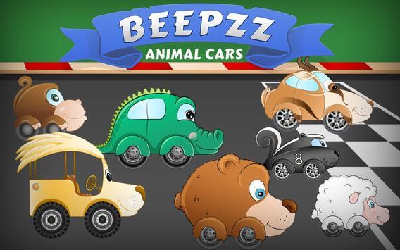 Speed Racing game for Kids screenshot 1