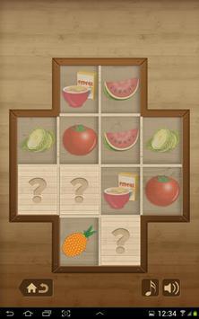 Kids Game – Memory Match Food apk screenshot