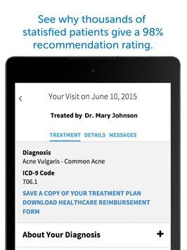 Montana Dermatology screenshot 10