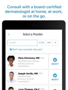 Academic Dermatology screenshot 8