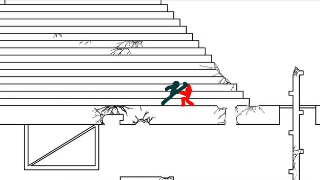 Stickman Fighting Animation 3 screenshot 1