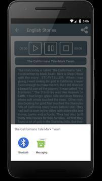 English Stories - Learn English screenshot 2