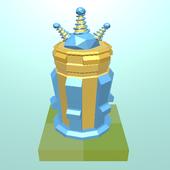 Poly Defense icon