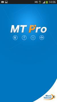 MT Pro poster