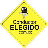 Conductor elegido icon