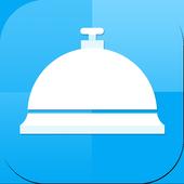 IamOn: Local Concierge Service icon