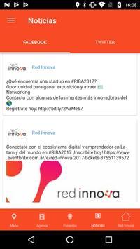 Red Innova apk screenshot