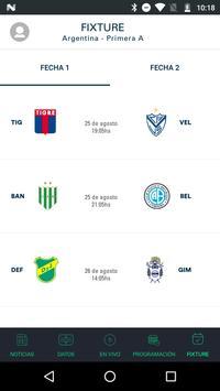 TNT Sports captura de pantalla 4
