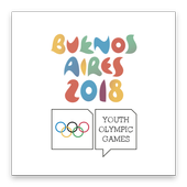 Buenos Aires 2018 icon