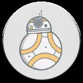 BB-8 Lamp icon