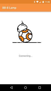 BB-8 Lamp screenshot 1