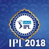 IPL 2018 icon
