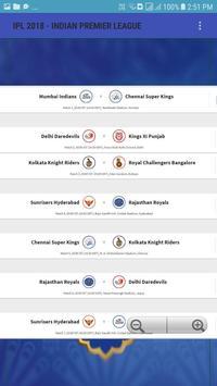 IPL 2018 screenshot 3