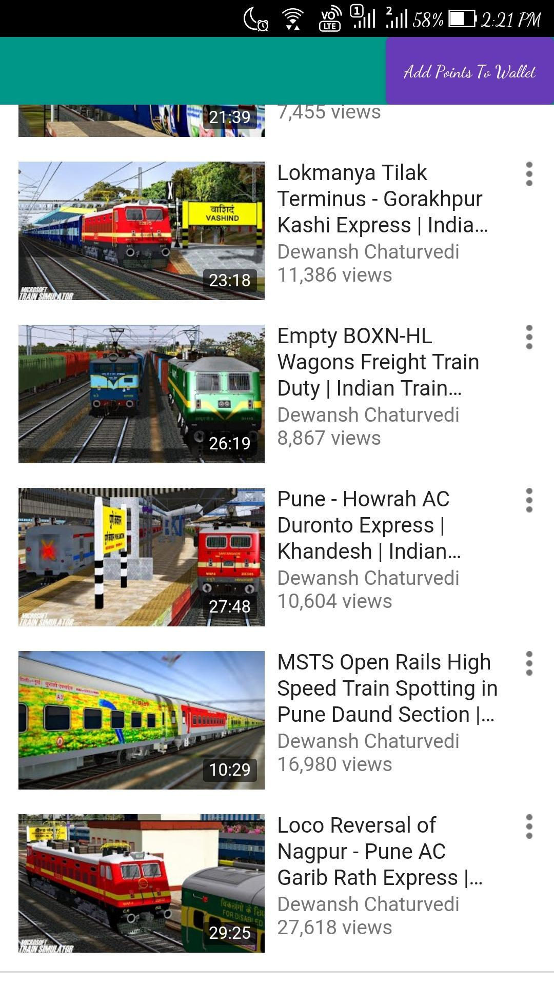 Indian Railway Simulator for Android - APK Download