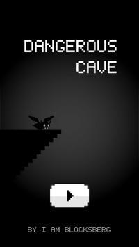 Dangerous Cave poster