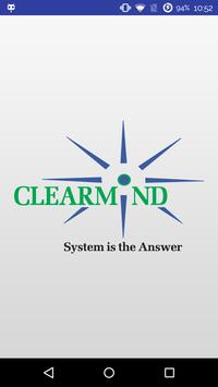 ClearMind poster